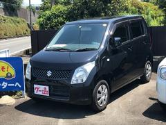 ワゴンRFX 軽自動車 ETC 保証付 エアコン 4人乗り