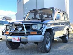 ランドクルーザープラドSXワイドリミテッド 4WD ディーゼルターボ ワンオーナー