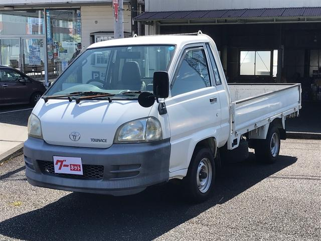 トヨタ  DX 5速マニュアル フル装備 エアバック