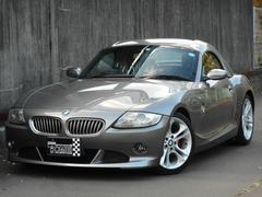 BMW Z42.5i  ハードトップ ボディーカバー付属 検査2年10月