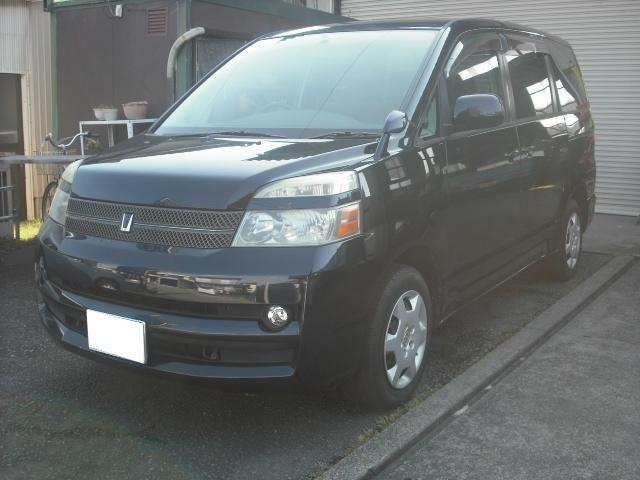 トヨタ X ワンオーナー 社外CDステレオ ETC