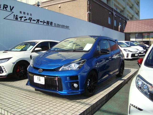 トヨタ GRスポーツGR 5速マニュアル 9インチSDナビ