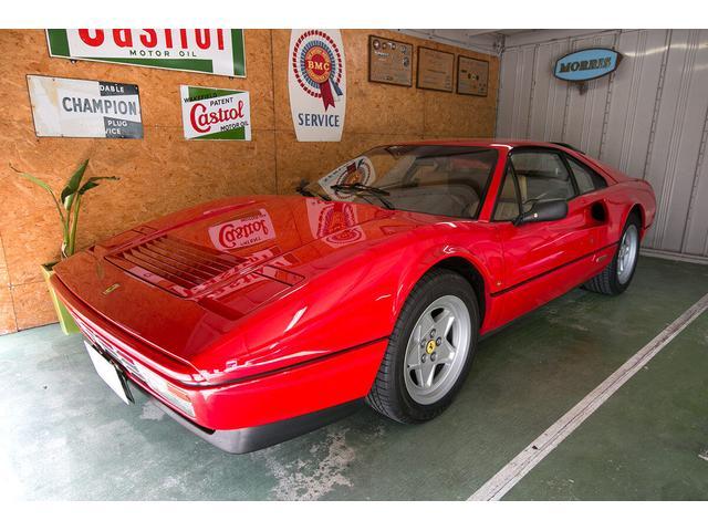 フェラーリ GTB イタリア本国仕様