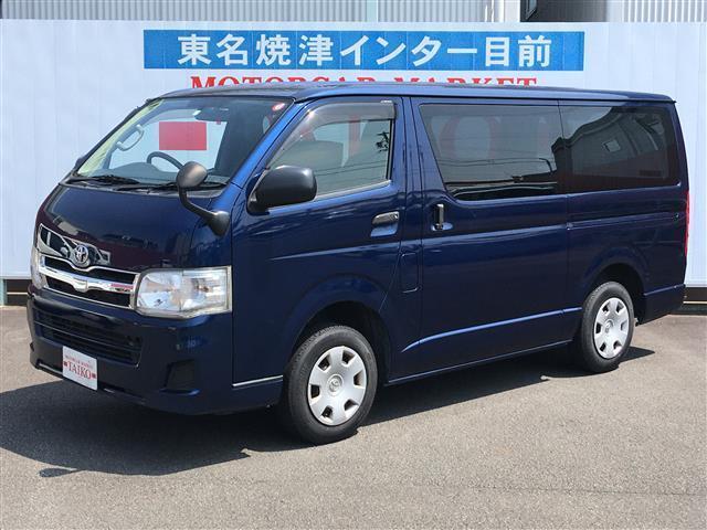 トヨタ DX GLパッケージ ナビ ETC