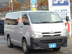 レジアスエースバンロングDX・キーレス・エアコン・PW・PS