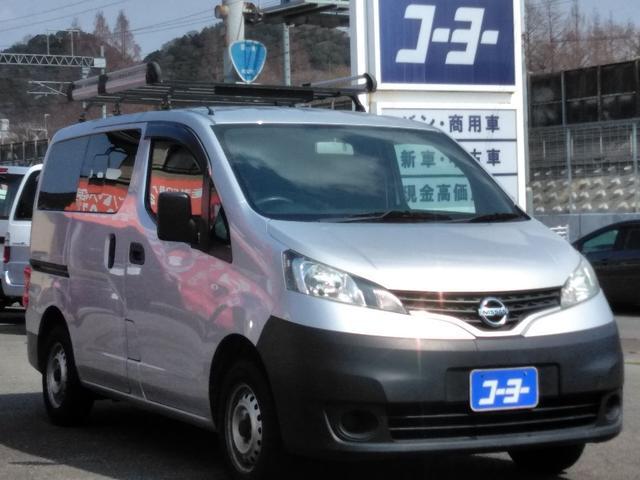 日産 DX・ETC・パワステ・パワーウインドウ・タイミングチェーン