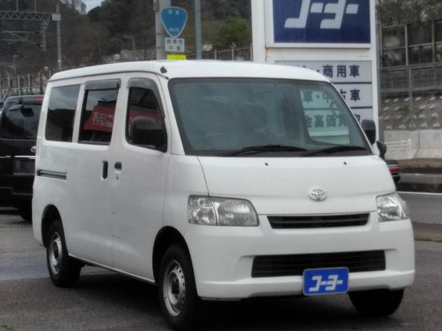 トヨタ GL・ETC・キーレス・パワーウインドウ・エアコン