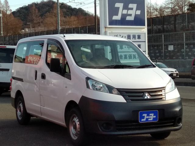 三菱 DX キーレス・ETC・ドラレコ