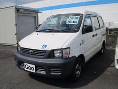 ライトエースノア SW 電動車椅子リフト 福祉車両(トヨタ)