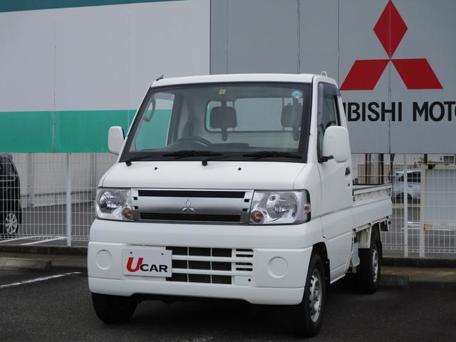 三菱 VX-SE 2WD エアコン パワステ
