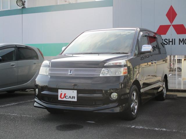 トヨタ Z ナビ ETC 両側電動スライドドア フルフラット
