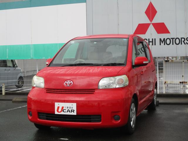 トヨタ 130i Cパッケージ 純正HDDナビ ETC 車検整備付 左電動スライドドア