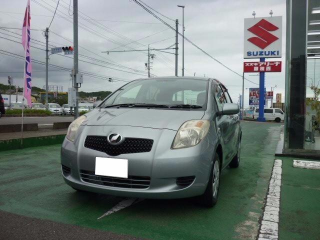 トヨタ F 純正CDオーディオ キーレス 電動格納ミラー