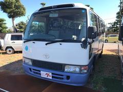 コースターLX バス AC AT 26人乗