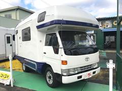 トヨエースカムロード バンテック製 ジル 4WD オートマ 外AW