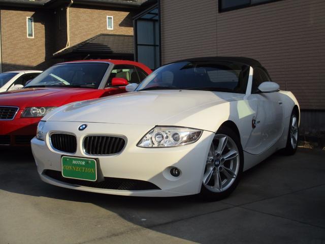 BMW 2.2i 黒革シート 純正17AW 電動OP ETC