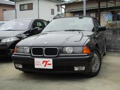 BMW325iカブリオーレ 左ハンドル ETC