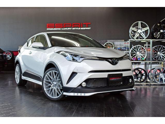 トヨタ S-T 新車コンプリートカーフルエアロ 20インチアルミ
