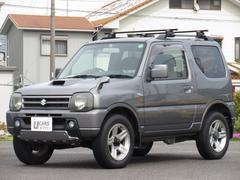 ジムニーワイルドウインド 4WD ターボ 5MT 禁煙ワンオーナー