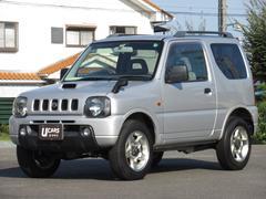 ジムニーXC 4WD フル装備 ターボ キーレス 純正AW 禁煙車