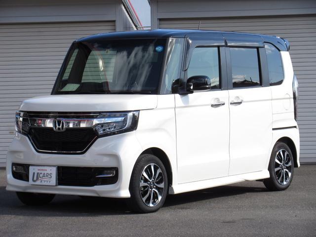 ホンダ G・EXホンダセンシング Mナビ Bカメラ 当社試乗車