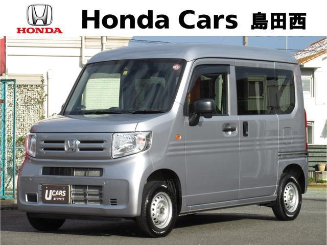 ホンダ G・ホンダセンシング 4WD メーカー保証継承 ETC ルーフコンソール VSA キーレス