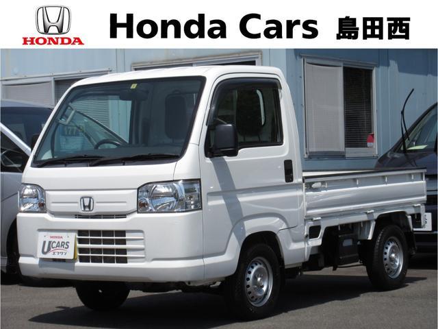 ホンダ アタック 4WD 5MT A/C P/S P/W キーレス AM/FMラジオ 禁煙車