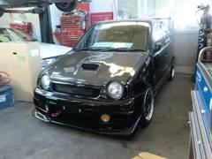 アルトワークスRS/Z 4WD改FR