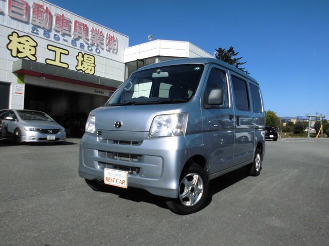 トヨタ デラックス パートタイム4WD CDステレオ キーレス