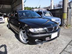 BMW318iツーリング Mスポーツパッケージ 純正HID