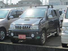 テリオスキッドX ターボ 4WD