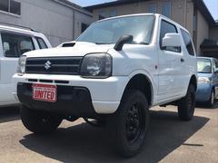 ジムニーXG ターボ 4WD