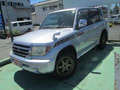 パジェロイオアクティブフィールドエディション 4WD