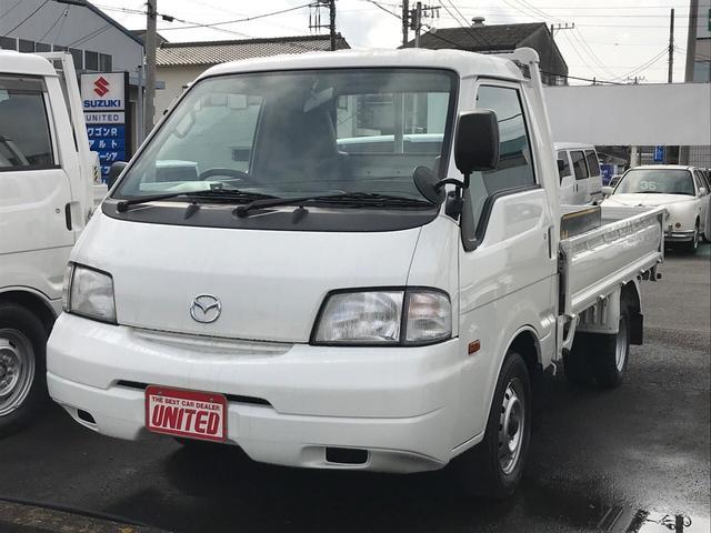 マツダ DX 1.0トン