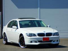 BMW740iコンフォートPKG エアロコンプリート