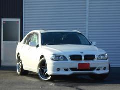 BMW740i エアロコンプリート