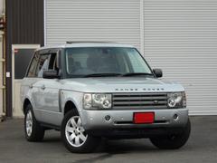 レンジローバーヴォーグ 4WD