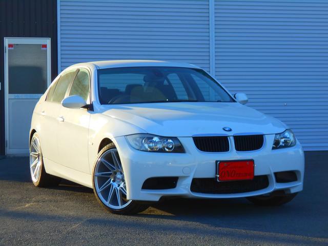 BMW 320i M3スタイル 19AW
