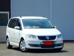 VW ゴルフトゥーランTSI トレンドライン  ローダウンSP  ETC