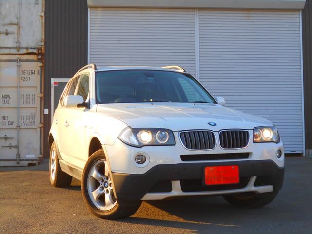 BMW 2.5si HDDナビ