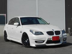 BMW525iハイラインパッケージ ENERGY仕様 20AW