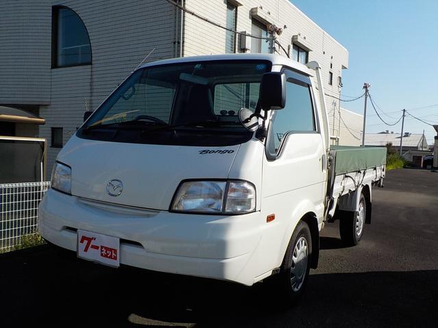 マツダ ボンゴトラック DX オートマ フル装備 キーレス ETC