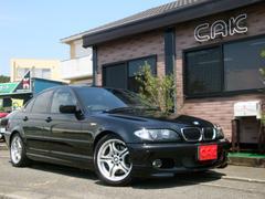 BMW330i Mスポーツ ディーラー車 保証書 取説 純正AW