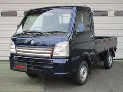 キャリイトラックKCスペシャル 4WD オートマ エアコン パワステ