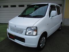 ワゴンRN−1 4WD 5速MT