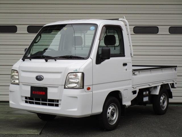 スバル TC-SC 4WD