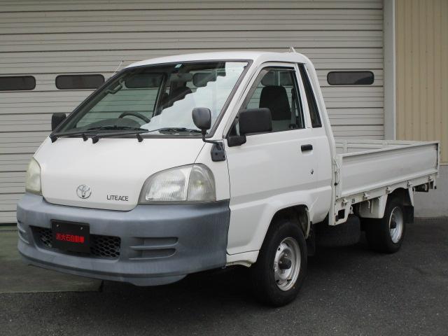 トヨタ Sシングルジャストロー 最大積載量750Kg