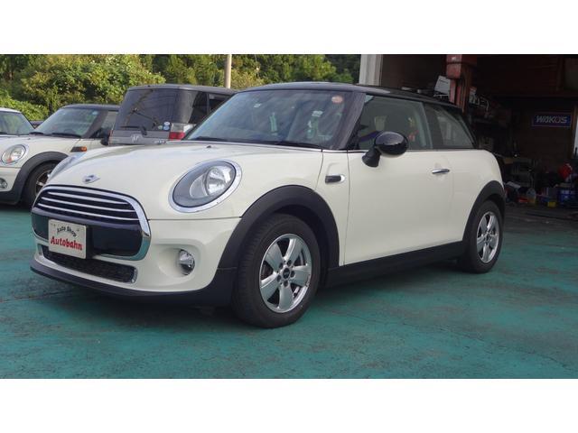 「MINI」「MINI」「コンパクトカー」「静岡県」の中古車