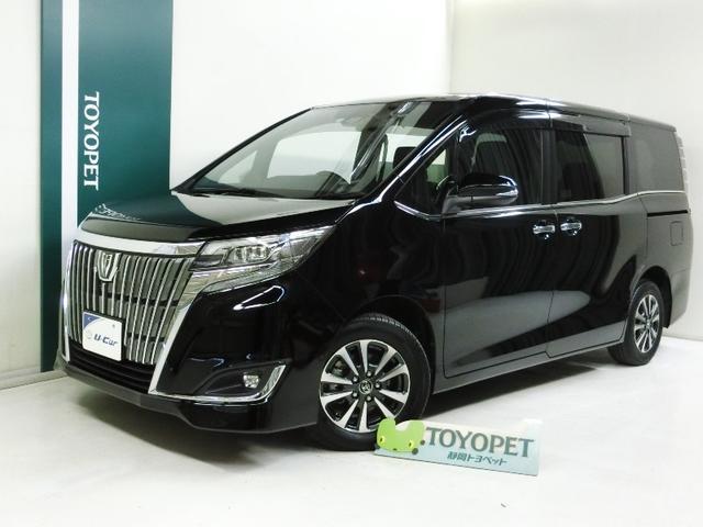 トヨタ Xi セーフティセンス 純正ナビ 禁煙車