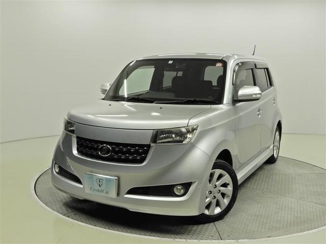 トヨタ Z エアロパッケージ